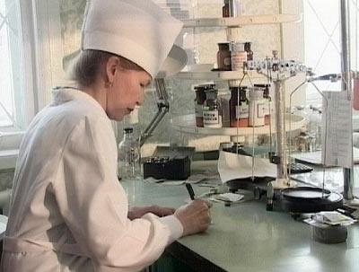 Post Thumbnail of На базе РКБ возобновила работу производственная аптека
