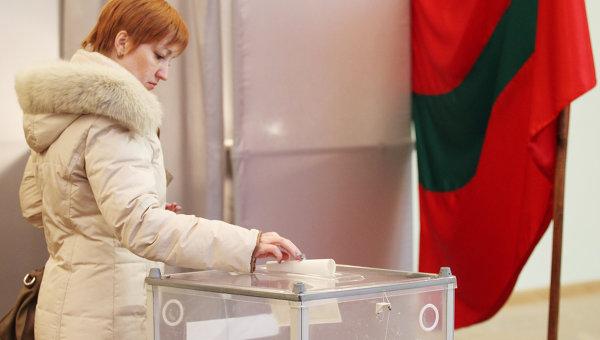 Post image of Как прошли Выборы в ПМР