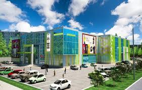 Post image of Преимущества современных торговых центров
