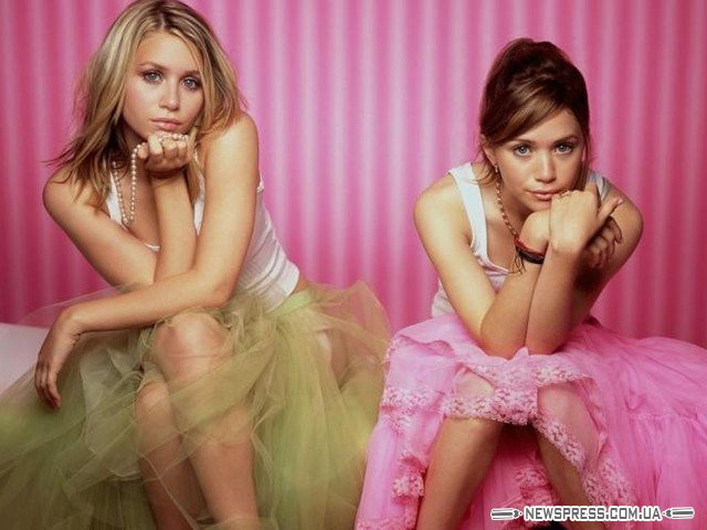Post image of Мэри-Кейт и Эшли Олсен создали коллекции для BikBok