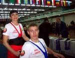 Дубоссарские тяжелоатлеты стали сильнейшими на мировом первенстве