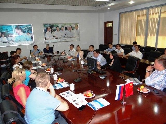 Post image of Бизнес с китайскими организациями