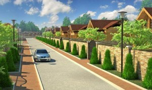 Преимущества покупки участка на Новорижском шоссе в коттеджном поселке