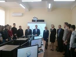 Post image of Дополнительная партия техпомощи была передана Приднестровскому госуниверситету