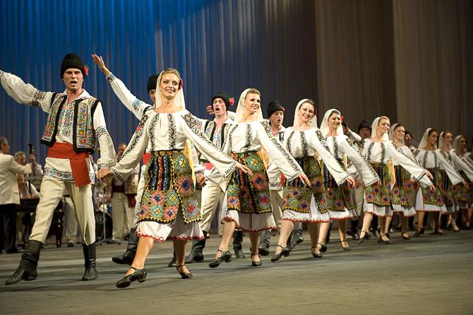 Post image of В городе Рыбница состоялся второй тур фестиваля «Золотые россыпи»